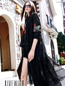 ONE ONLY连衣裙图片