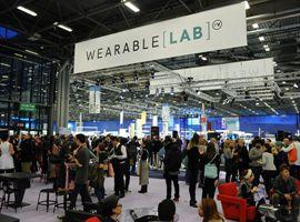 融合时尚与科技的可穿戴实验室:加强未来行业联系