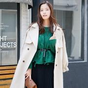 百变伊伊|冬季时尚穿搭秘籍,你学会了吗