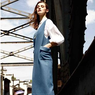 卡索Castle品牌女装-20年只做原创设计 诚邀加盟代理商!