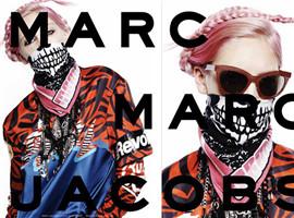 Marc Jacobs将关闭伦敦店铺和欧洲主要地段店铺