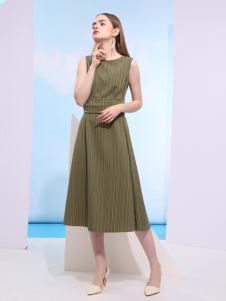 欧米媞新款连衣裙