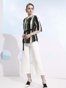 欧米媞2018春夏新款白领女装