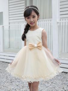 土巴兔2018春夏新款连衣裙