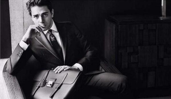 ***品男装市场复苏,LV在北京SKP开设男装秀款快闪店