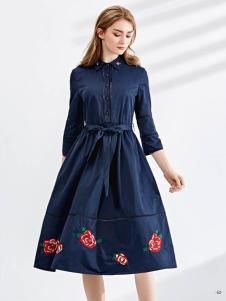 介喜JoyCapita新款连衣裙