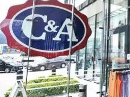 传C&A将被中国资本收购 其背后是一个欧洲神秘富豪家族