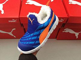 北京儿童鞋类商品抽检 彪马再次被列入黑名单