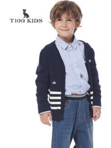 T100 童装新品