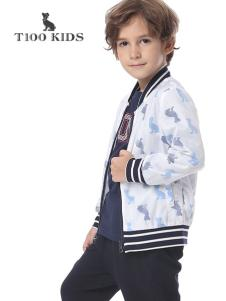T100外套