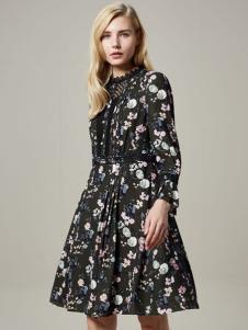 3ffusive连衣裙
