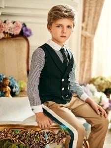 RBIGX瑞比克新款男童装