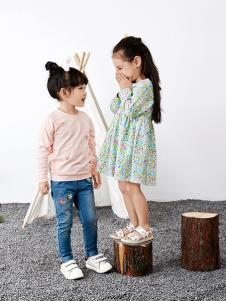 嗒嘀嗒2018新款连衣裙