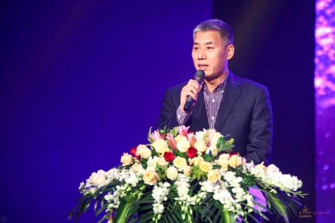 第三届中国(深圳)国际时装节