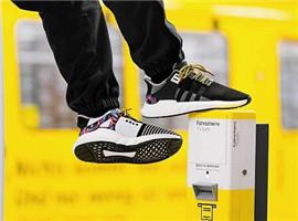 阿迪限量版球鞋一向难买,为何这次抢鞋盛况空前?