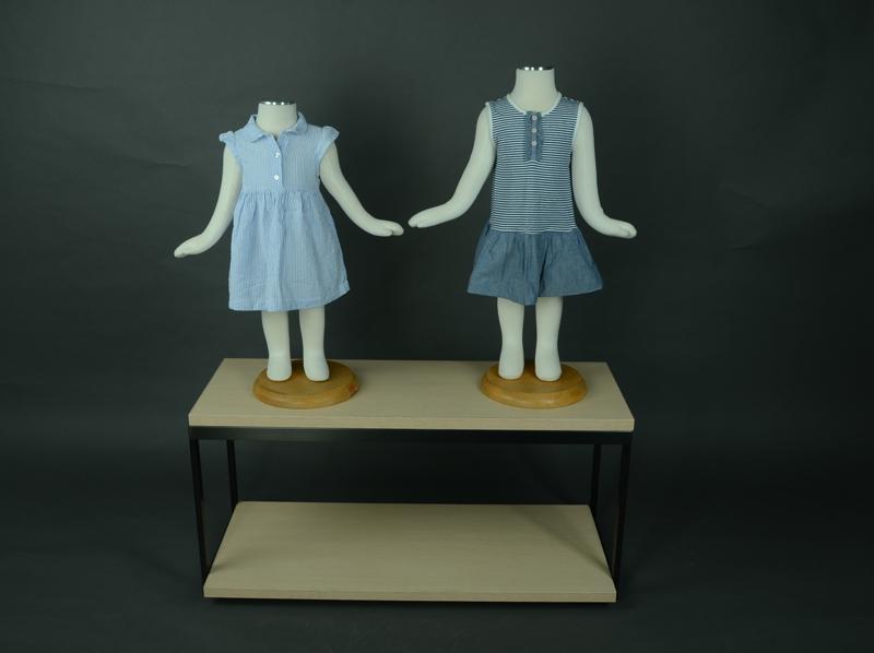 童装店专用儿童模特道具质量好纯手工制新款多