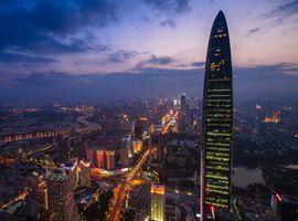 力压北京、上海 深圳跻身全球第六大时尚之都