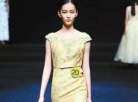 第二届中国大学生服装模特大赛落幕 国际化面孔脱颖而出