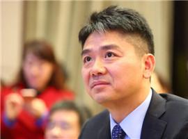 """""""空中飞人""""刘强东与黑土地共生、共创"""
