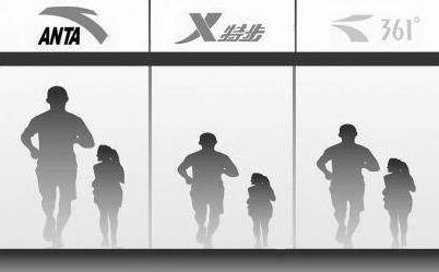 晋江系体育品牌的焦虑:如何转型避免特步式尴尬