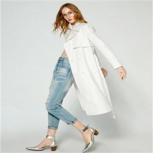 欧美休闲时尚女装布莎卡,优雅与时尚的结合!