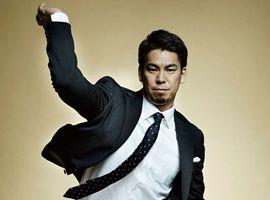 美津浓用棒球服材料做起了西服 到2020年欲卖5亿日元