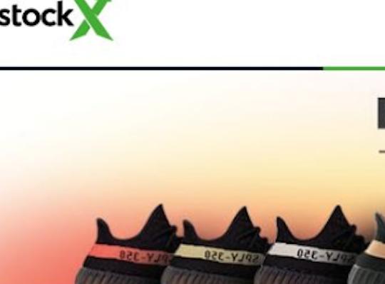 全球首个运动鞋交易平台StockX客户群体从美国延伸到中国
