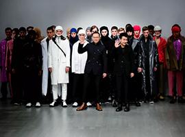 中国品牌为何要扎堆登陆四大时装周?