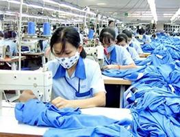 新一轮转型升级持续 纺织服装市场更具突破性和创新性
