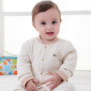 尚芭蒂童装 给宝宝舒适温馨
