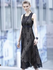 JANESTORY连衣裙