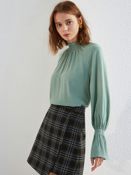 布莎卡短裙