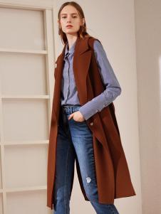 布莎卡女装外套