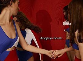泰国品牌Angelys Balek尝试推出泳衣