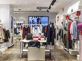 2018年服装零售行业发展前景预测