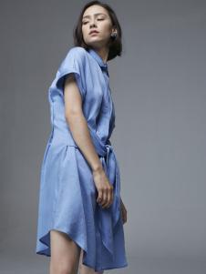 杰恩蒂女裙