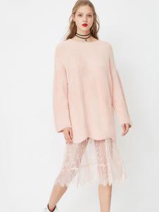 蜜思罗雅女装18连衣裙