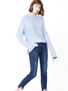 蜜思罗雅女装时尚毛衣