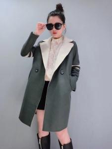 杰恩蒂女士外套
