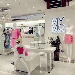 MYMO女装品牌让你成就明天