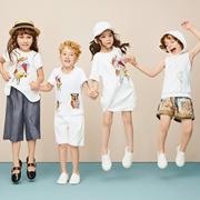 小食梦兽 愿每个孩子的童年都能像糖果一样甜美!
