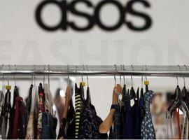 英国最大在线时尚零售商ASOS以23%的销售增长成赢家