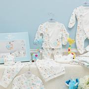开家婴童童装生活馆 就选12年口碑童装皇后婴儿!