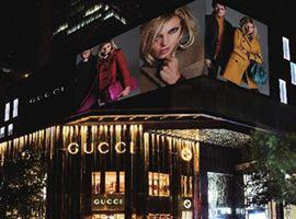 新粉不断增多的Gucci2017网站访问量高居奢侈品牌第一