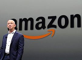 股价受到波及 亚马逊下一步能杀掉Costco吗?