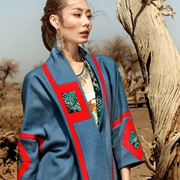 印巴文化女装 时刻带来复古气息