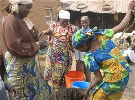 尼日利亚政府将建纺织服装业特别经济区