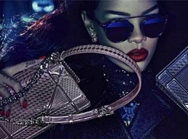 Dior首家独立眼镜门店开张 配饰利润很高吗