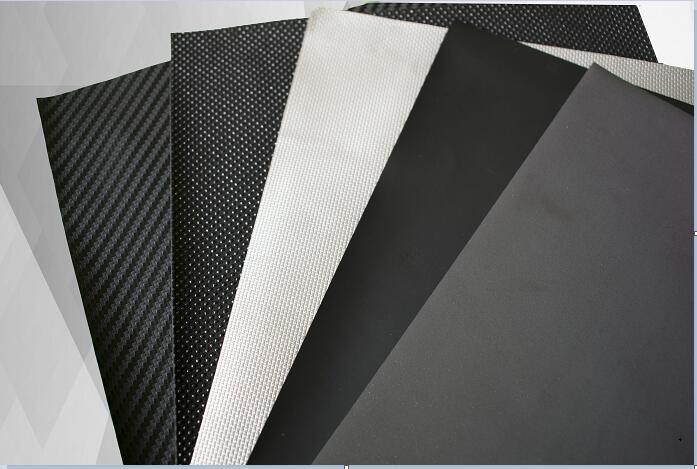 TPU膜无缝装饰膜刻字膜弹力热贴膜无缝口袋装饰