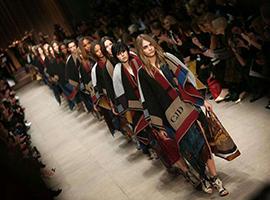 中国奢侈品市场保持强劲增长 千禧一代成时尚界新宠